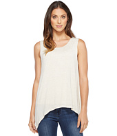 B Collection by Bobeau - George Double Layer Tank Top