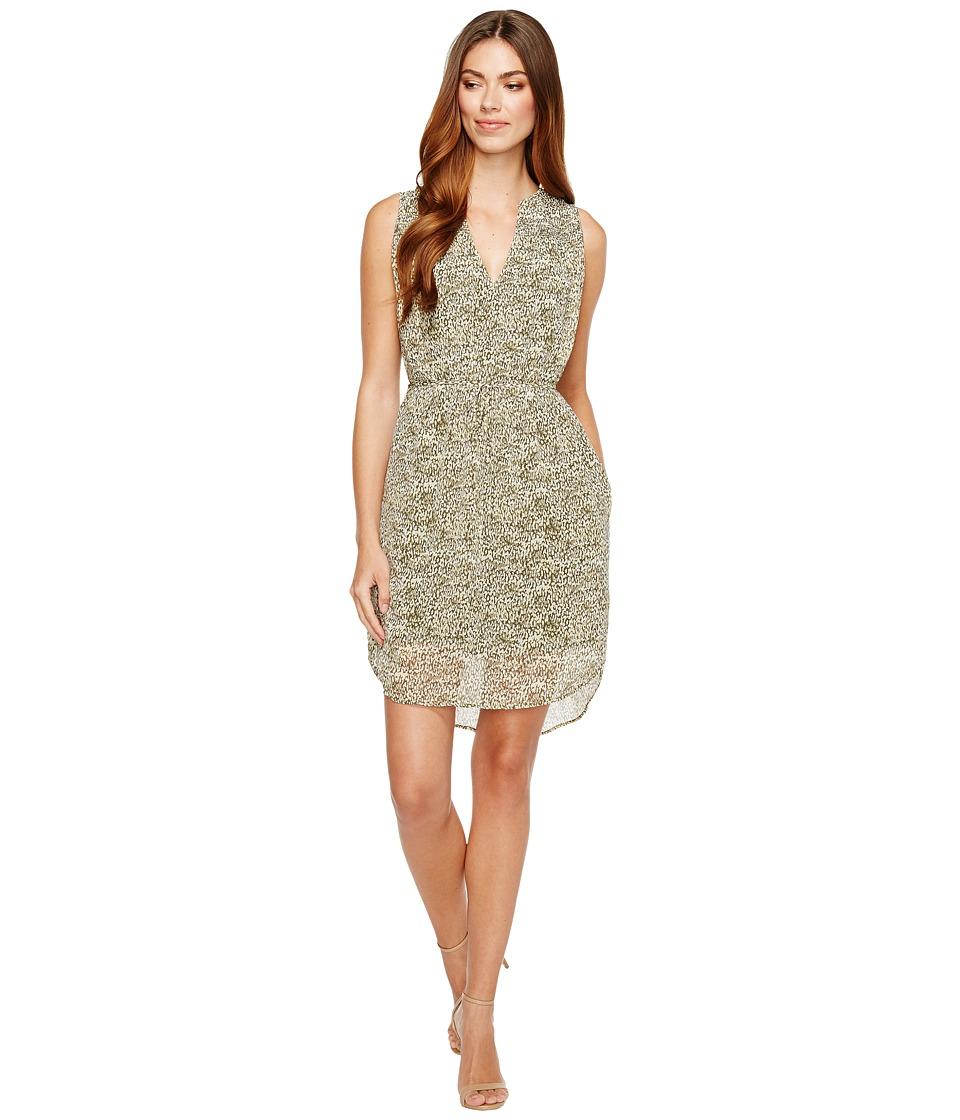 B Collection by Bobeau - Woven Dress