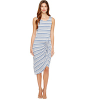 B Collection by Bobeau - Side Gather Tank Dress