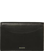 Skagen - Flap Card Case