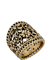 Lucky Brand - Lace Openwork Ring