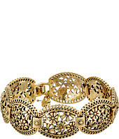 Lucky Brand - Lace Openwork Link Bracelet