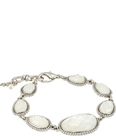 Lucky Brand - Mother-of-Pearl Link Bracelet