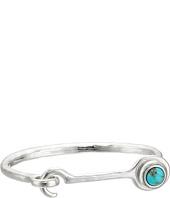 Lucky Brand - Turquoise Hinge Bracelet