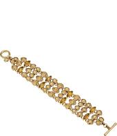 Lucky Brand - Citrine Link Bracelet II