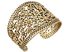 Lucky Brand - Lace Openwork Cuff Bracelet