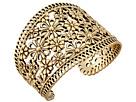 Lucky Brand - Lace Openwork Cuff Bracelet
