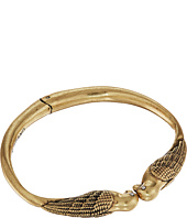 Lucky Brand - Kissing Bird Cuff Bracelet