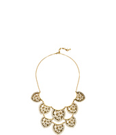 Lucky Brand - Tiered Lace Collar Necklace