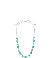 Lucky Brand - Basic Turquoise Collar Necklace