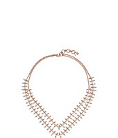 Lucky Brand - Stranded Collar Necklace