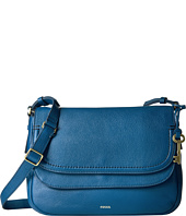 Fossil - Peyton Large Double Flap Crossbody
