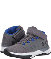 Under Armour Kids - UA BGS Get B Zee Basketball (Big Kid)