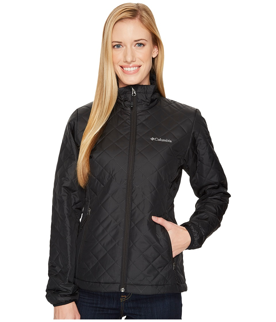 Columbia Dualistic Jacket (Black) Women