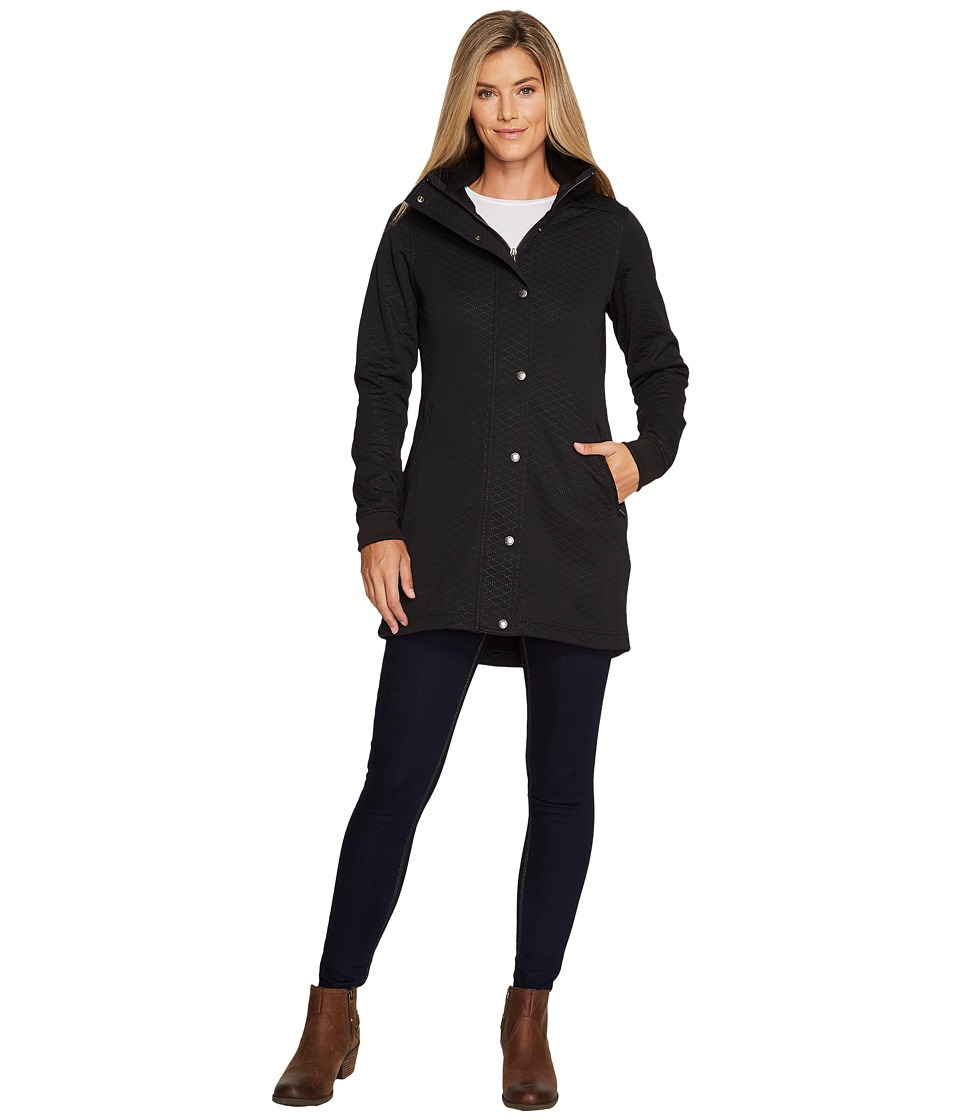 The North Face - Recover-Up Jacket (TNF Black) Womens Coat
