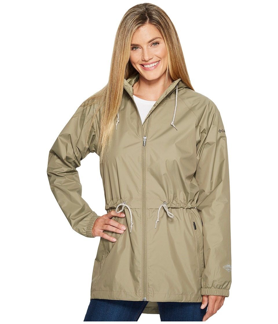 Columbia Arcadia Casual Jacket (Sage) Women