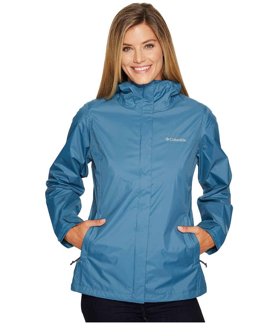 Columbia Arcadia IItm Jacket (Blue Heron) Women
