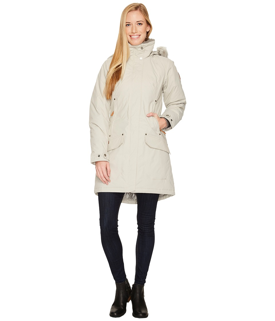 Columbia Icelandite TurboDown Jacket (Light Cloud) Women