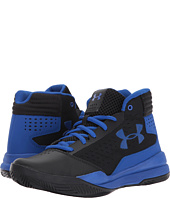 Under Armour Kids - UA BGS Jet 2017 Basketball (Big Kid)