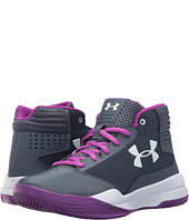 Under Armour Kids - UA GGS Jet 2017 Basketball (Big Kid)
