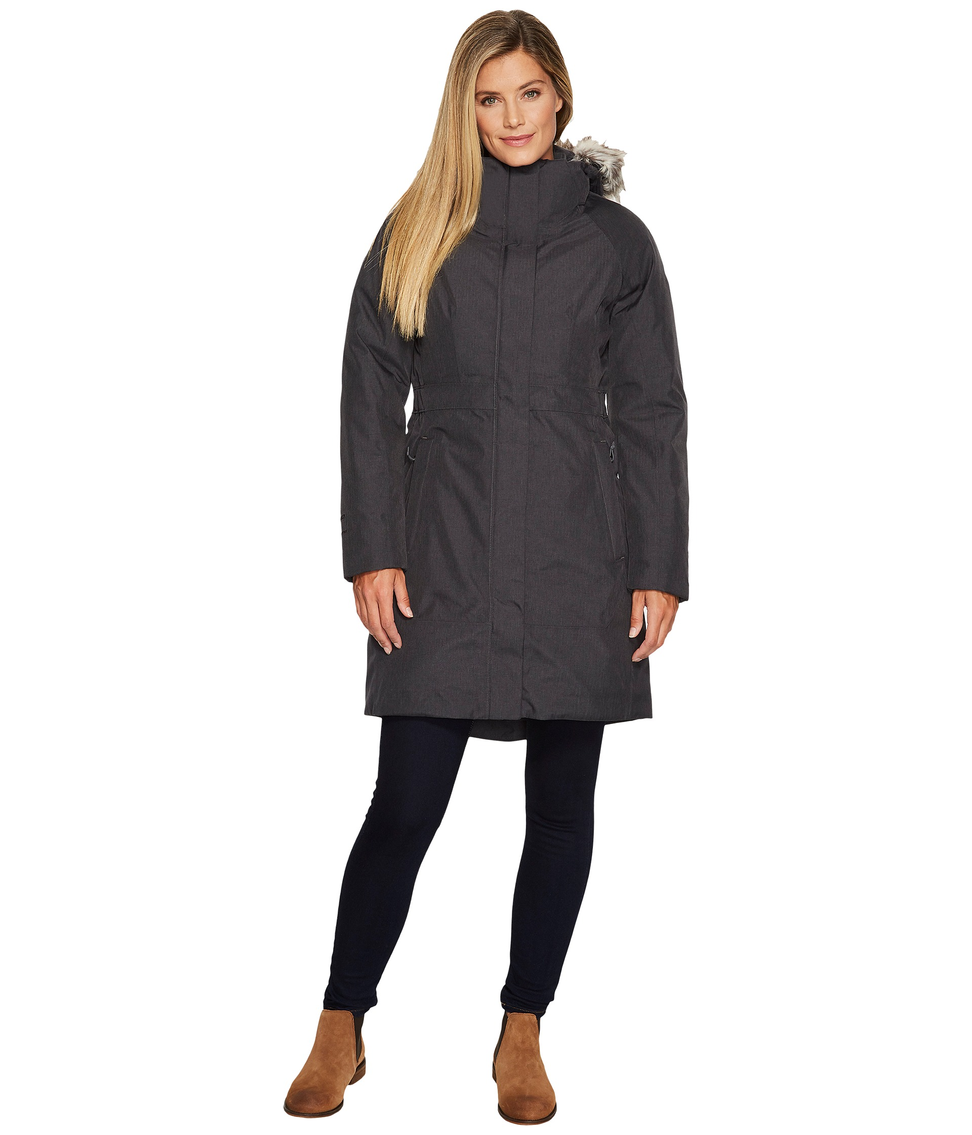 the north face arctic parka ii at. Black Bedroom Furniture Sets. Home Design Ideas