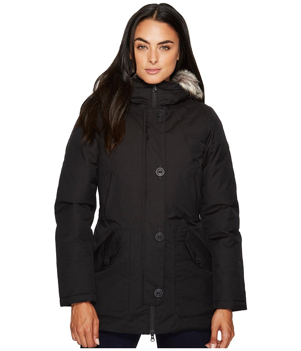 North Face Mauna Kea Parka (TNF Black 2) Women's Coat