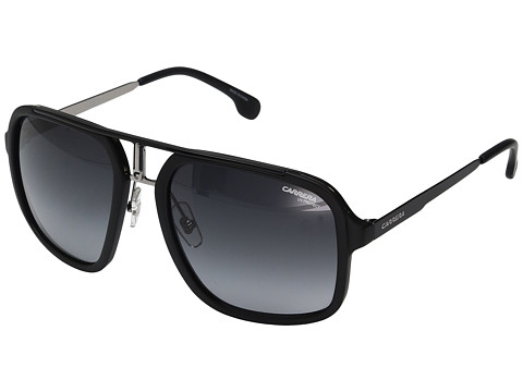 Carrera Carrera 1004/S - Black with Gray/Brown Lens