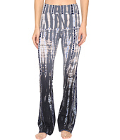 Hard Tail - Rolldown Bootleg Flare Pants