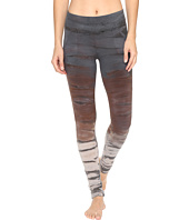 Hard Tail - Slash Pocket Leggings