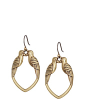 Lucky Brand - Kissing Bird Earrings