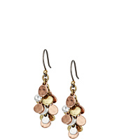Lucky Brand - Cluster Earrings