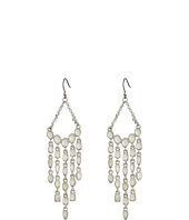 Lucky Brand - Mother-of-Pearl Chandelier Earrings