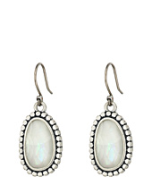 Lucky Brand - Mother-of-Pearl Drop Earrings II