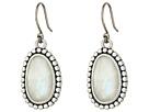 Lucky Brand Mother-of-Pearl Drop Earrings II