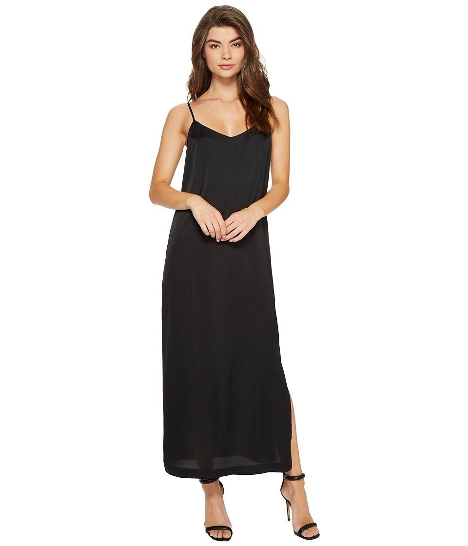 kensie - Shiny Polyester Dress KS7U7133