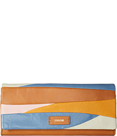 Fossil - Ellis Large International Clutch