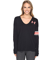 Under Armour - Softball Cotton Modal Long Sleeve