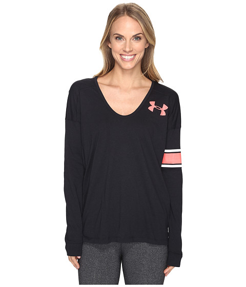 Under Armour Softball Cotton Modal Long Sleeve