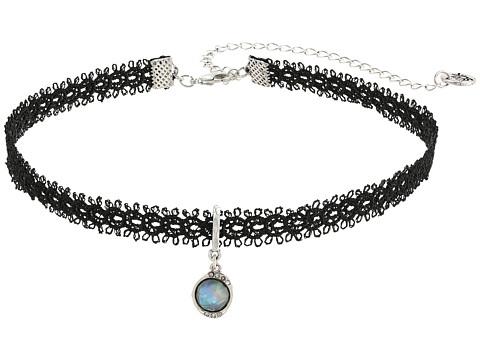 The Sak Stone Choker Necklace 13