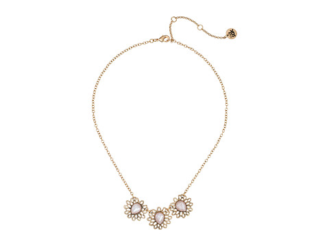 The Sak Flower Collar Necklace 16