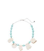 The Sak - Beaded Collar Necklace 16