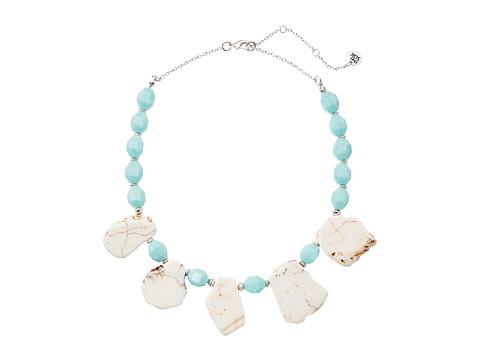 The Sak Beaded Collar Necklace 16