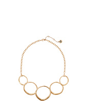 The Sak - Open Link Collar Necklace 16