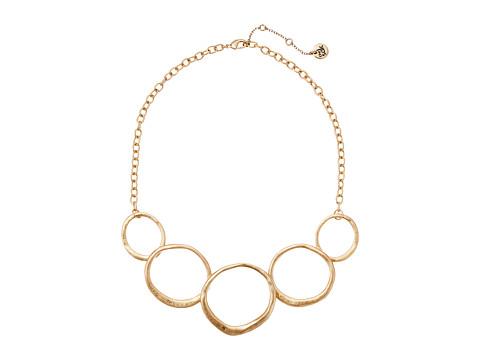 The Sak Open Link Collar Necklace 16