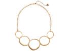 The Sak - Open Link Collar Necklace 16