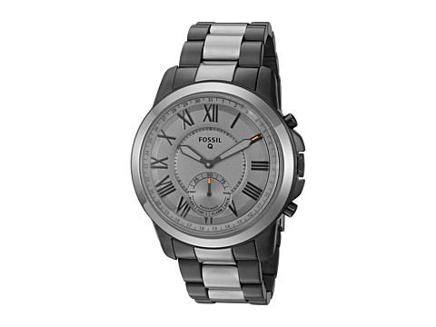Fossil Q Q Grant Hybrid Smartwatch - FTW1139 - Two-Tone