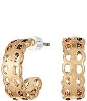 The Sak - Baby J Hoop Earrings