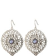 The Sak - Openwork Large Drop Earrings