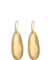The Sak - Large Paddle Drop Earrings