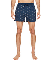 BOSS Hugo Boss - White Shark Swim Shorts